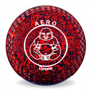 Aero Dynamic – Coloured/Speckled