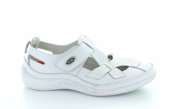CC Resorts Jackie Lawn Bowls Shoes