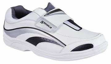 Seneca Apollo Velcro Shoe