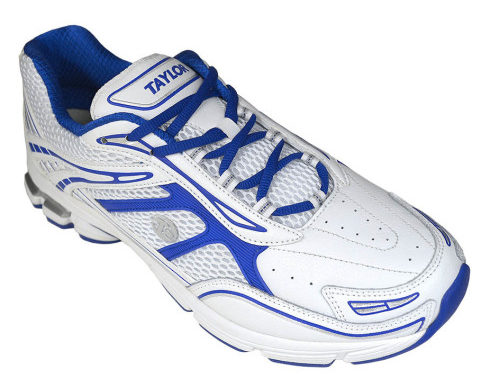 Taylor Mens Ultrx Trainers