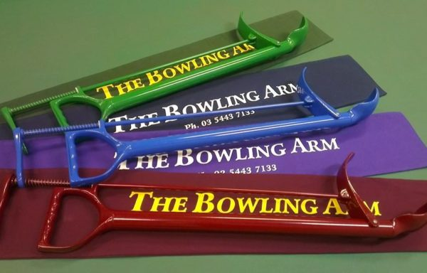 The Bowling Arm